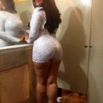 hot girls wearing seo sexy short dress (2)