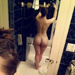fine host sexy amazing ass ever  (20)