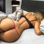 fine host sexy amazing ass ever  (43)