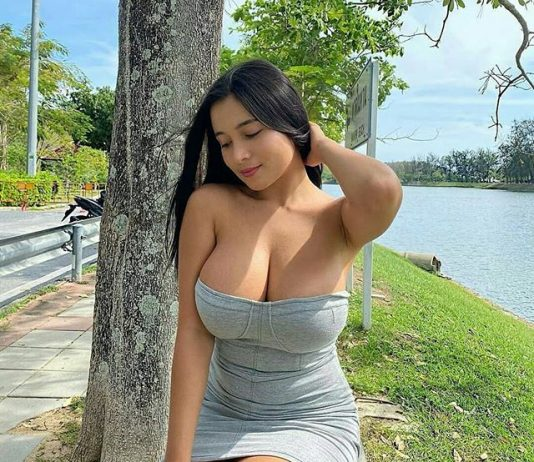 Most Sexy Instagram Models Boobs 2021